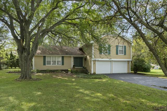 42W745 Steeplechase, St. Charles, IL 60175 (MLS #11158204) :: O'Neil Property Group