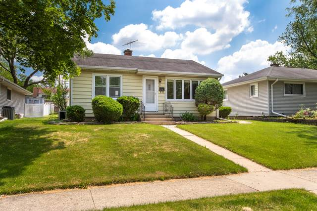 35 N Park Street, Westmont, IL 60559 (MLS #11158219) :: O'Neil Property Group