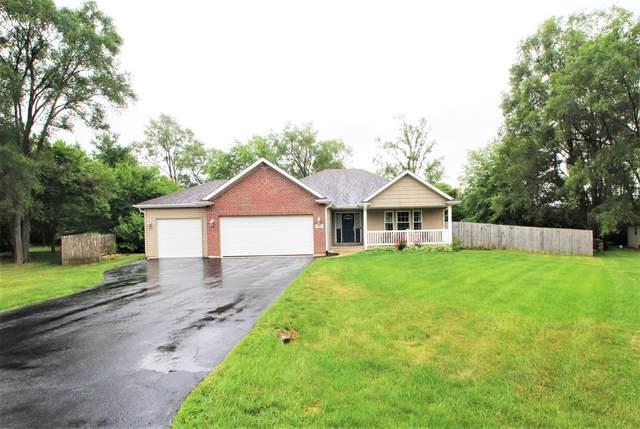 286 Dancette Court, Rockton, IL 61072 (MLS #11158234) :: O'Neil Property Group