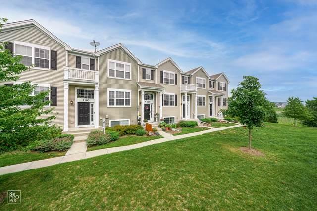 1105 Piccolo Lane, Volo, IL 60073 (MLS #11158268) :: O'Neil Property Group