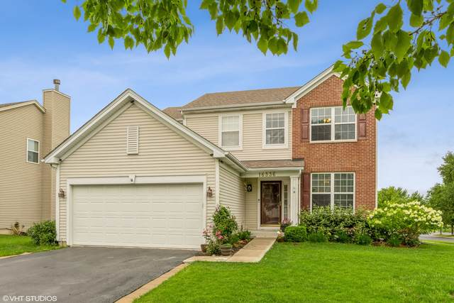16336 Cagwin Drive, Lockport, IL 60441 (MLS #11158278) :: Jacqui Miller Homes