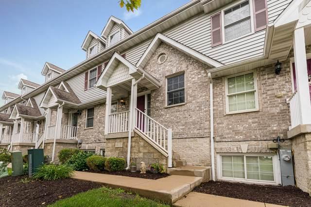 413 N Charles Street #413, Cortland, IL 60112 (MLS #11158340) :: Suburban Life Realty