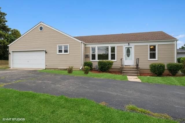 665 N Greenleaf Street, Gurnee, IL 60031 (MLS #11158351) :: Carolyn and Hillary Homes