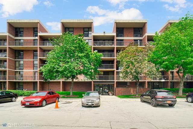 2941 S Michigan Avenue #305, Chicago, IL 60616 (MLS #11158358) :: O'Neil Property Group