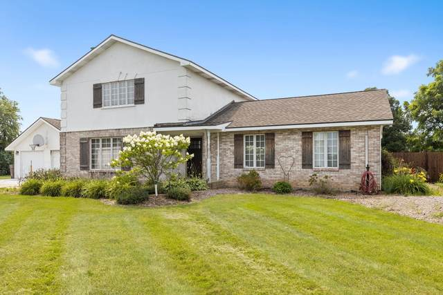 26540 S Mckinley Woods Road, Channahon, IL 60410 (MLS #11158365) :: The Spaniak Team