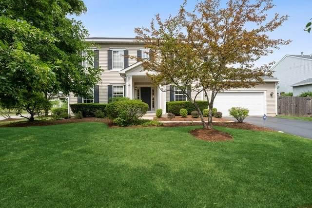 1050 Aster Court, Mundelein, IL 60060 (MLS #11158368) :: O'Neil Property Group