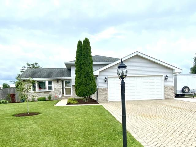 2001 Hastings Drive, Plainfield, IL 60586 (MLS #11158418) :: O'Neil Property Group