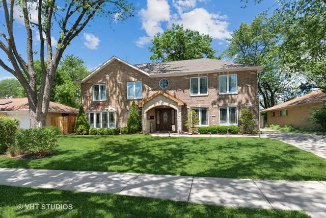 416 W Thomas Street, Arlington Heights, IL 60004 (MLS #11158421) :: Suburban Life Realty