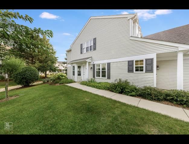 2212 Waterleaf Court #104, Naperville, IL 60564 (MLS #11158434) :: BN Homes Group