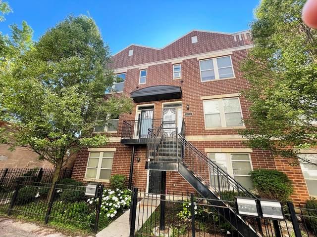 3211 W Lexington Street 3B, Chicago, IL 60624 (MLS #11158445) :: O'Neil Property Group