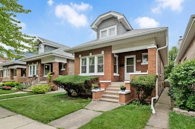 2518 Clinton Avenue, Berwyn, IL 60402 (MLS #11158463) :: O'Neil Property Group