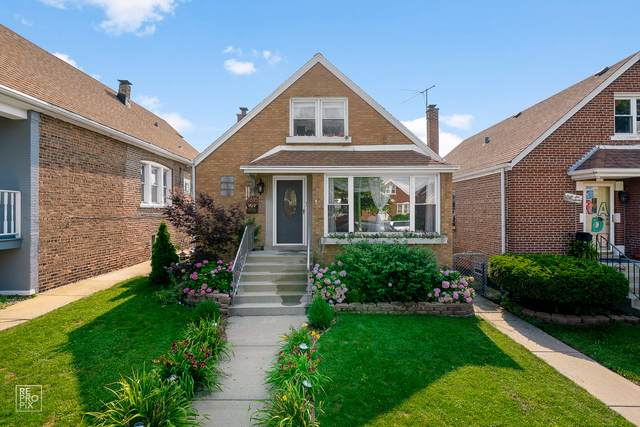 6615 S Keating Avenue, Chicago, IL 60629 (MLS #11158467) :: O'Neil Property Group