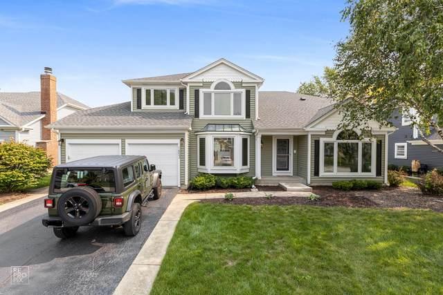 1853 Maine Drive, Elk Grove Village, IL 60007 (MLS #11158485) :: RE/MAX IMPACT