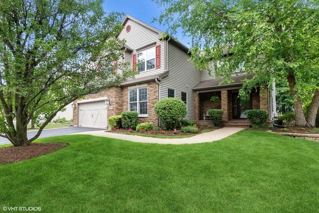 699 Ravinia Drive, Gurnee, IL 60031 (MLS #11158488) :: Jacqui Miller Homes