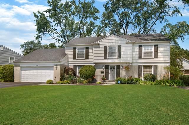 1760 We Go Trail, Deerfield, IL 60015 (MLS #11158498) :: O'Neil Property Group