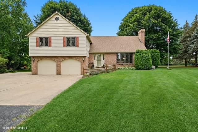 16575 W Orchard Valley Drive, Gurnee, IL 60031 (MLS #11158515) :: O'Neil Property Group