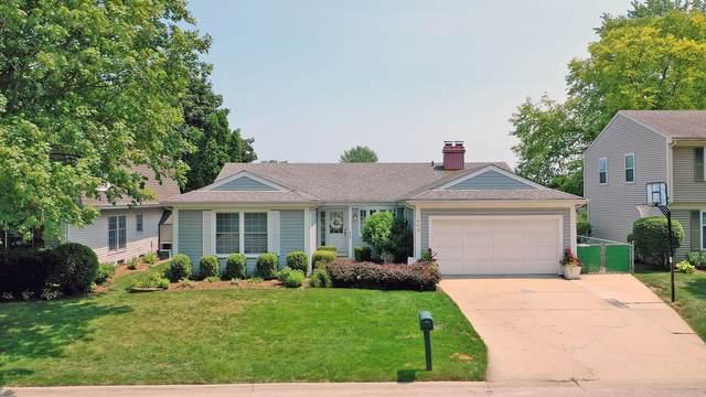 409 Larchmont Lane, Vernon Hills, IL 60061 (MLS #11158531) :: O'Neil Property Group