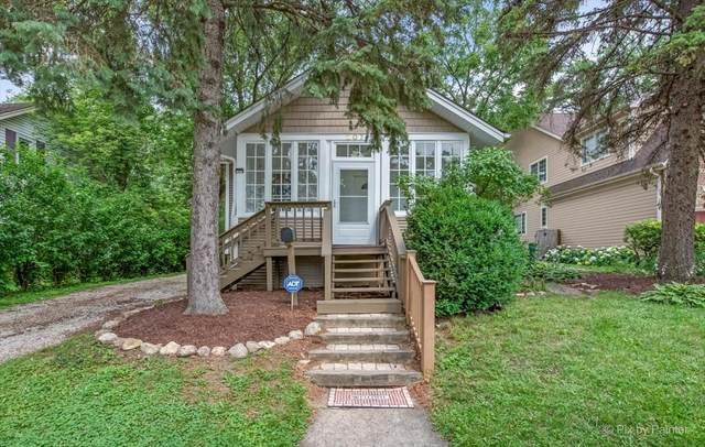 207 S Warwick Avenue, Westmont, IL 60559 (MLS #11158532) :: O'Neil Property Group
