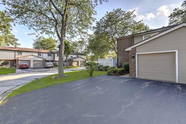846 Greenbriar Lane, University Park, IL 60484 (MLS #11158577) :: O'Neil Property Group