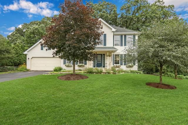 923 Linda Drive, Algonquin, IL 60102 (MLS #11158603) :: O'Neil Property Group
