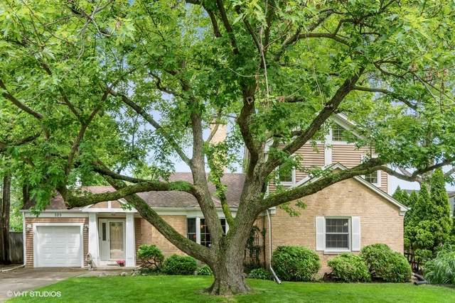 323 Wagner Road, Northfield, IL 60093 (MLS #11158625) :: O'Neil Property Group