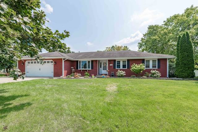 12 Kees Lane, Plano, IL 60545 (MLS #11158627) :: Carolyn and Hillary Homes