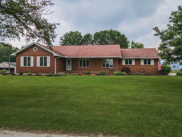 312 N Main Street, Arrowsmith, IL 61722 (MLS #11158643) :: The Wexler Group at Keller Williams Preferred Realty