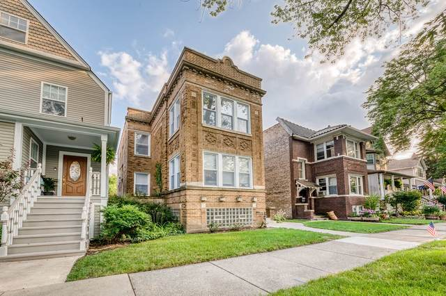 4025 W Patterson Avenue, Chicago, IL 60641 (MLS #11158647) :: The Wexler Group at Keller Williams Preferred Realty