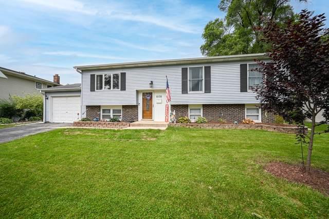 8108 Eastwood Lane, Woodridge, IL 60517 (MLS #11158655) :: O'Neil Property Group