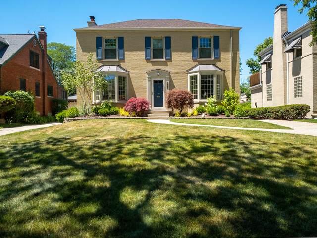 466 Kent Road, Riverside, IL 60546 (MLS #11158669) :: O'Neil Property Group