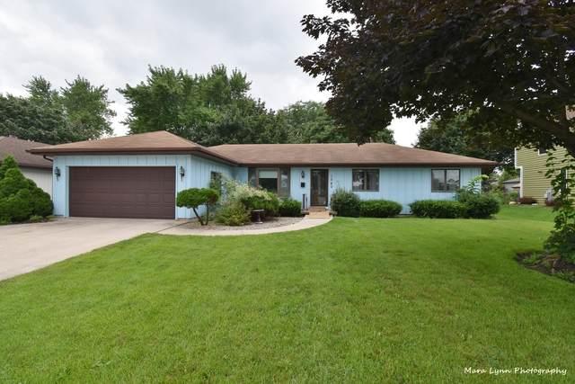 1080 N Edgelawn Drive, Aurora, IL 60506 (MLS #11158688) :: Suburban Life Realty