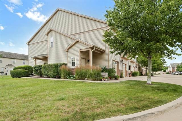 3731 Thornhill Circle #3731, Champaign, IL 61822 (MLS #11158711) :: Littlefield Group