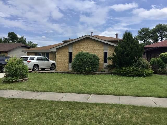 20113 Juniper Avenue, Lynwood, IL 60411 (MLS #11158719) :: O'Neil Property Group