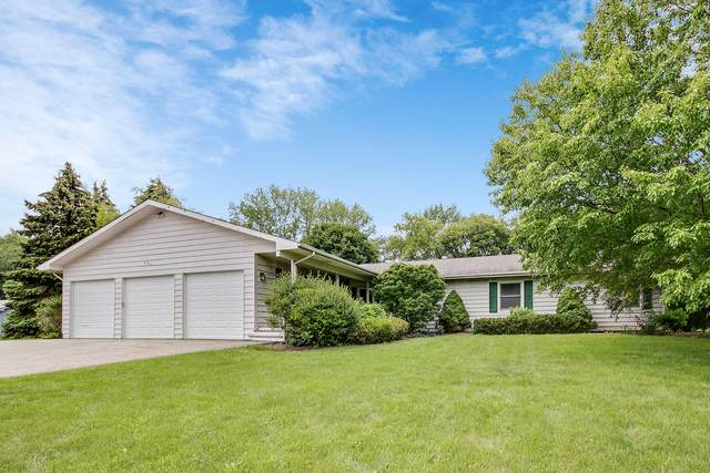 30064 N Providence Drive, Libertyville, IL 60048 (MLS #11158782) :: The Wexler Group at Keller Williams Preferred Realty