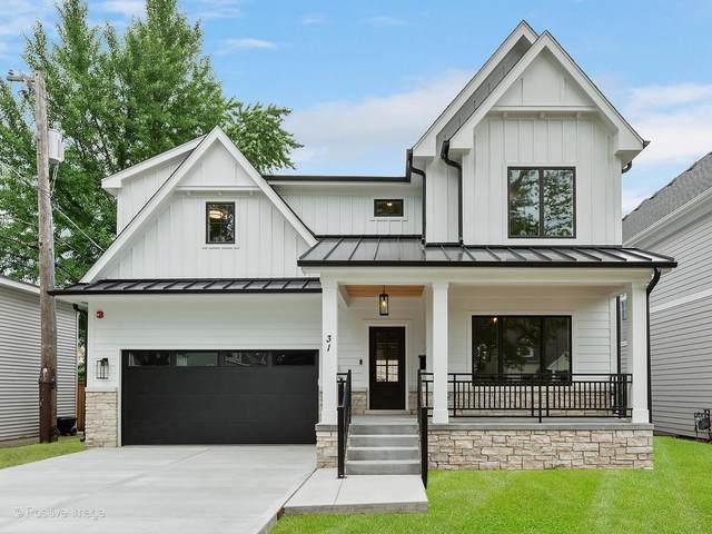 31 Richmond Avenue, La Grange Park, IL 60526 (MLS #11158806) :: Suburban Life Realty