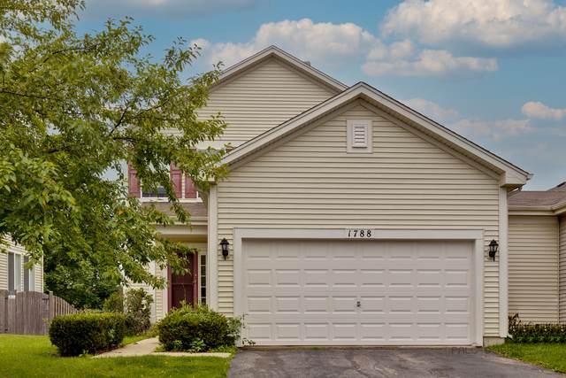 1788 S Mark Lane, Round Lake, IL 60073 (MLS #11158816) :: O'Neil Property Group