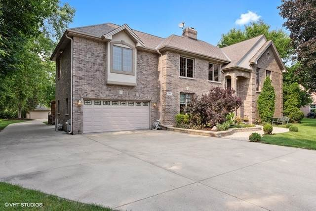 204 E Camp Mcdonald Road, Prospect Heights, IL 60070 (MLS #11158851) :: O'Neil Property Group