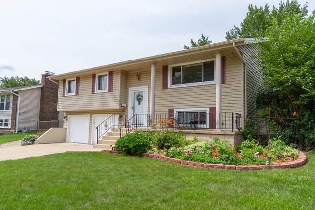 635 Boxwood Drive, Schaumburg, IL 60193 (MLS #11158857) :: Jacqui Miller Homes