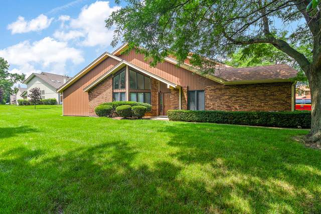 3048 Elaine Court, Flossmoor, IL 60422 (MLS #11158868) :: John Lyons Real Estate