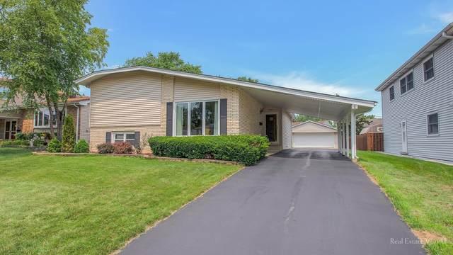 1164 W Westwood Trail, Addison, IL 60101 (MLS #11158874) :: O'Neil Property Group