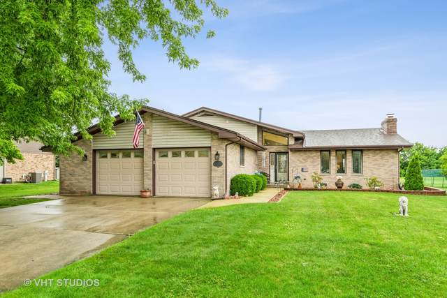1423 Andrea Drive, New Lenox, IL 60451 (MLS #11158889) :: O'Neil Property Group