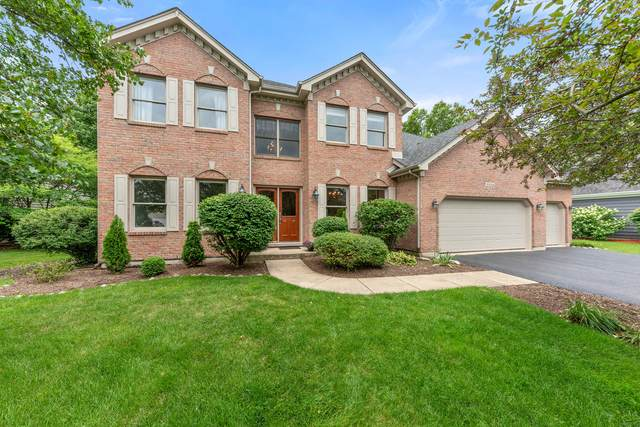 2324 Wellesley Court, Naperville, IL 60564 (MLS #11158897) :: O'Neil Property Group