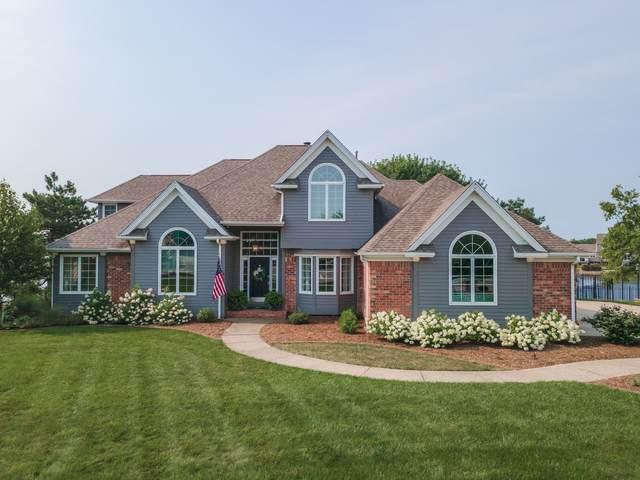 11 Stoney Court, Bloomington, IL 61704 (MLS #11158905) :: Suburban Life Realty