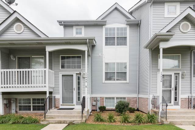 17448 Sauk Drive, Lockport, IL 60441 (MLS #11158933) :: O'Neil Property Group