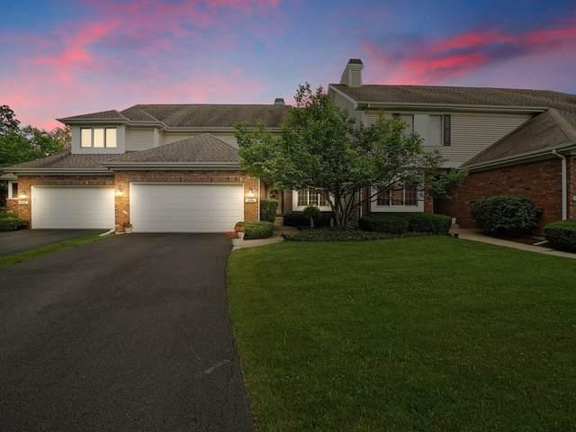 33051 N Stone Manor Drive, Grayslake, IL 60030 (MLS #11158949) :: O'Neil Property Group