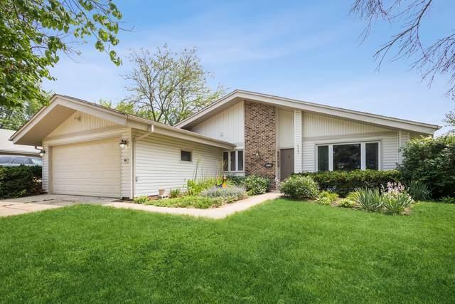 5737 Gardner Court, Hanover Park, IL 60133 (MLS #11158955) :: John Lyons Real Estate
