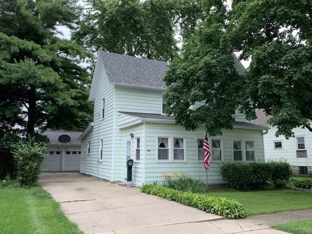 625 E Water Street, Pontiac, IL 61764 (MLS #11158973) :: BN Homes Group