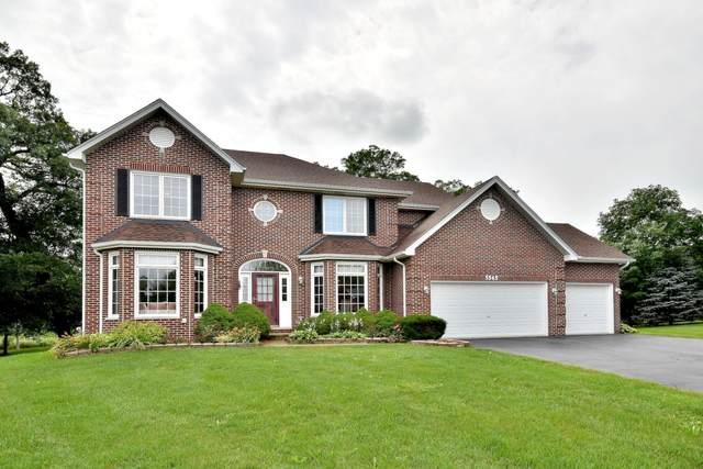 5545 Mallard Lane, Hoffman Estates, IL 60192 (MLS #11158997) :: O'Neil Property Group