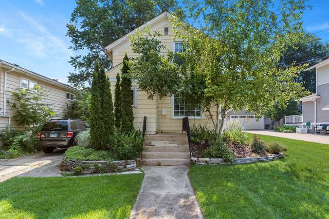 413 S Naperville Road, Wheaton, IL 60187 (MLS #11159038) :: The Wexler Group at Keller Williams Preferred Realty