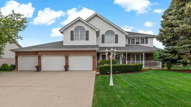 2375 Palmer Ranch Drive, New Lenox, IL 60451 (MLS #11159069) :: O'Neil Property Group